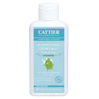 Champú Desenredante para Niños Cattier - 200 ml.