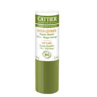 Bálsamo Labial Cattier - 4 gramos