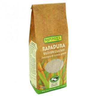 Rapadura Azúcar de Caña Integral Bio Rapunzel - 500 gramos