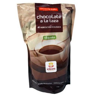 Chocolate a la Taza Bio Ideas - 800 gramos