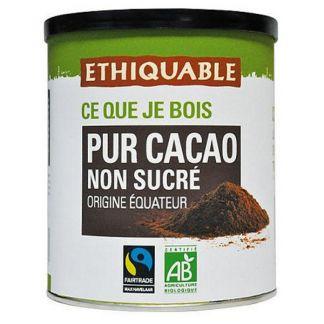 Cacao Puro Bio Ideas - 200 gramos