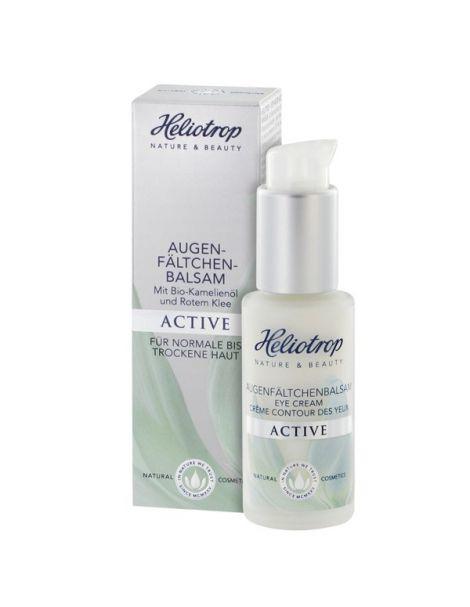 Crema Contorno de Ojos Active Heliotrop - 20 ml.