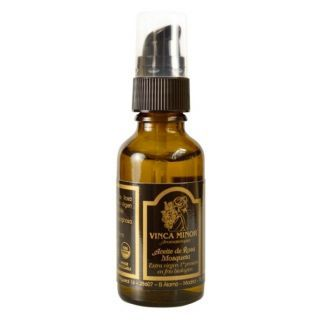 Aceite de Rosa Mosqueta Vinca Minor - 30 ml.
