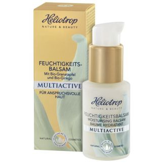 Bálsamo Hidratante Multiactive Heliotrop - 30 ml.