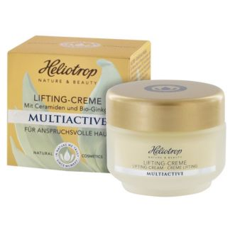 Crema Lifting Multiactive Heliotrop - 30 ml.