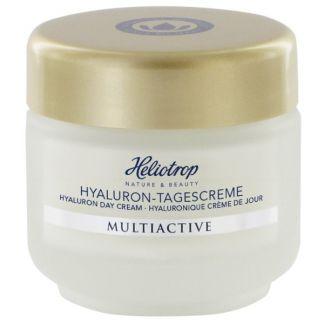 Crema de Día Hyaluron Multiactive Heliotrop - 50 ml.