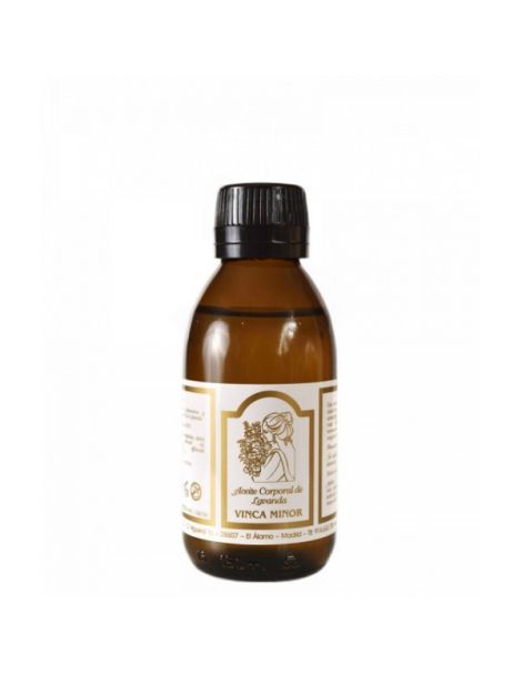 Aceite de Lavanda Vinca Minor - 500 ml.