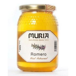 Miel de Romero Muria - 500 gramos