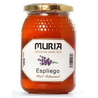 Miel de Espliego Muria - 500 gramos
