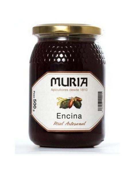 Miel de Encina Muria - 500 gramos