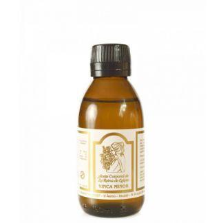 Aceite de la Reina de Egipto Vinca Minor - 500 ml.