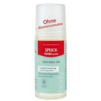 Desodorante Roll-on Thermal Sensitiv Speick - 50 ml.