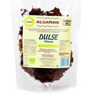 Alga Dulse Eco Algamar - 100 gramos