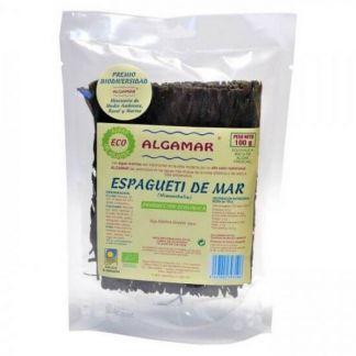 Alga Espagueti de Mar Eco Algamar - 100 gramos