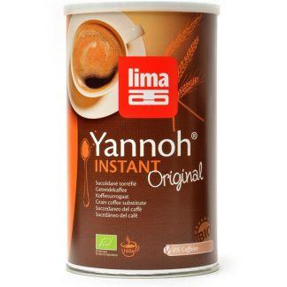 Yannoh Instant Original Lima - 250 gramos