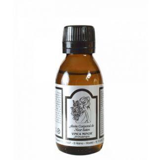 Aceite Noor Saten Vinca Minor - 100 ml.