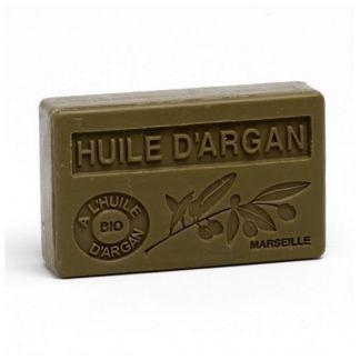 Jabón Marsella de Aceite de Argán - pastilla de 125 gramos