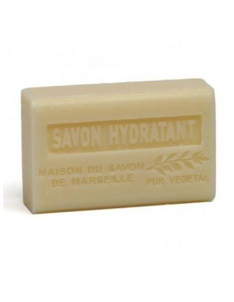 Jabón Marsella Hidratante - pastilla de 125 gramos