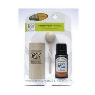 Difusor de Aromas Nature - Eucaliptus