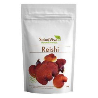 Reishi en Polvo Salud Viva - 125 gramos