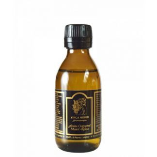 Aceite Muscl-Relax Vinca Minor - 1000 ml.