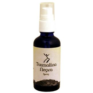 Spray Floral Turmalina Negra Nestinar - 65 ml.