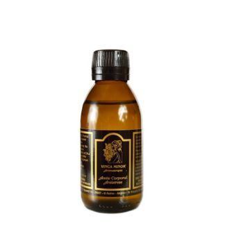 Aceite Anti-Stress Vinca Minor - 150 ml.