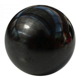 Esfera de Shungit