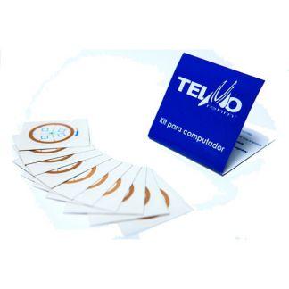 MicroKit TelmoRehm - 20 microplacas