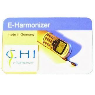 Pegatina Chi e-Harmonizer