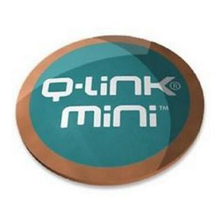 Q-Link Clear Mini SRT3 Turquesa