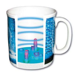 Taza Vitalizadora ADR4 Cup