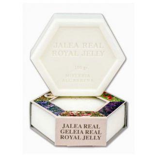 Jabón del Apicultor Hexagonal de Jalea Real Castillo de Peñalver - 100 gramos