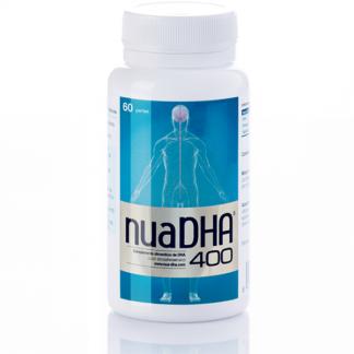 NuaDha 400 mg. Nua - 60 perlas