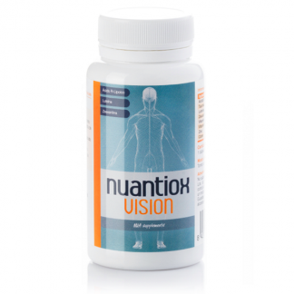 Nuantiox Visión Nua - 45 cápsulas
