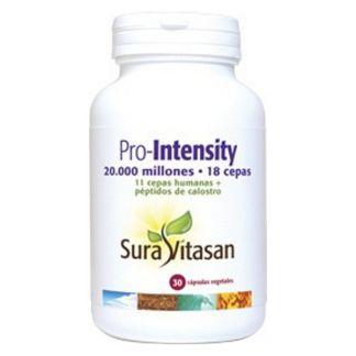 Pro-Intensity Sura Vitasan - 30 cápsulas