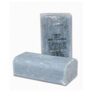 Jabón de Miel y Lavanda Castillo de Peñalver - 200 gramos