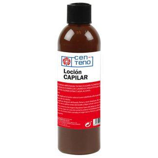 Loción Capilar Centeno Equisalud - 200 ml.