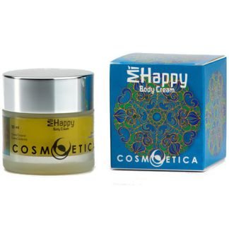 Crema MiHappy Cosmoetica - 50 ml.