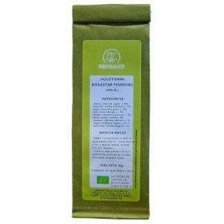 Holotisana Bienestar Femenino Equisalud - 40 gramos