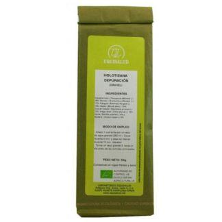 Holotisana Depuración Equisalud - 50 gramos