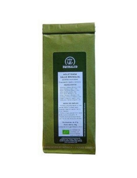 Holotisana Salud Bronquial Equisalud - 40 gramos
