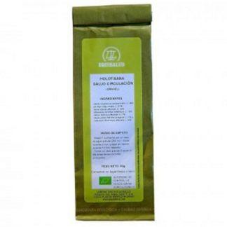 Holotisana Salud Circulación Equisalud - 40 gramos