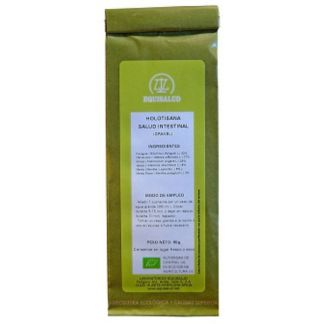 Holotisana Salud Intestinal Equisalud - 60 gramos