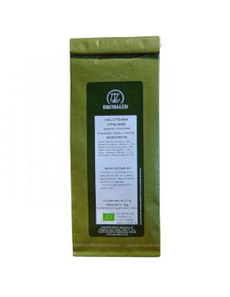 Holotisana Vitalidad Equisalud - 50 gramos