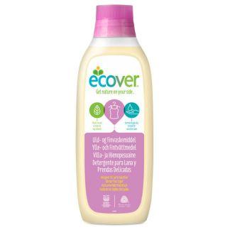 Detergente para Prendas Delicadas Ecover - 1 litro