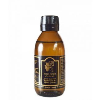 Aceite Reafirmante de Tejidos y Busto Vinca Minor - 500 ml.