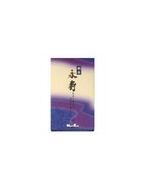 Incienso Eiju Shinsei Hierbas y Maderas - caja 480 barritas