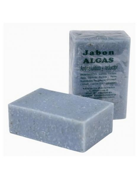 Jabón de Alga Marina (Fucus) de Peñalver - 100 gramos