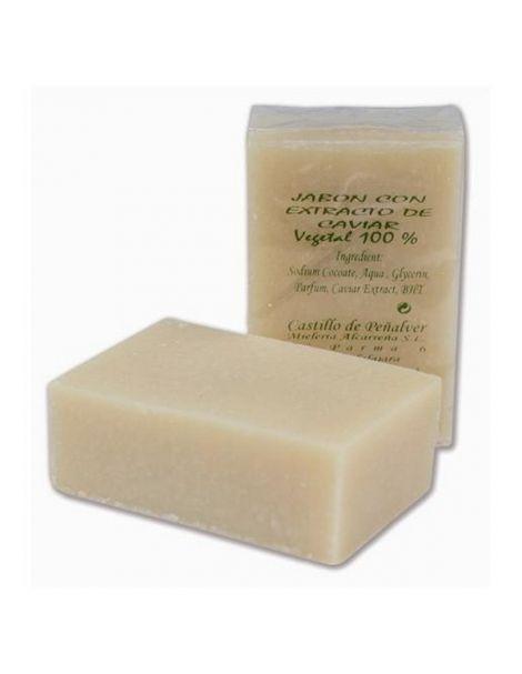 Jabón de Caviar Castillo de Peñalver - 100 gramos